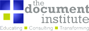 Document Institute Logo
