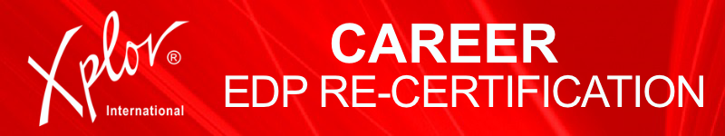Career EDP Re-Certification