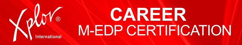 Career M-EDP Certification